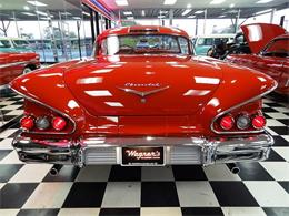 Picture of 1958 Impala located in Kansas - $69,900.00 Offered by Wagners Classic Cars - QB2N