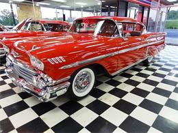 Picture of Classic 1958 Chevrolet Impala - $69,900.00 - QB2N