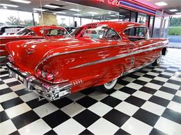 Picture of Classic 1958 Impala located in Bonner Springs Kansas Offered by Wagners Classic Cars - QB2N
