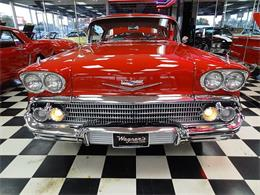 Picture of 1958 Impala - $69,900.00 Offered by Wagners Classic Cars - QB2N