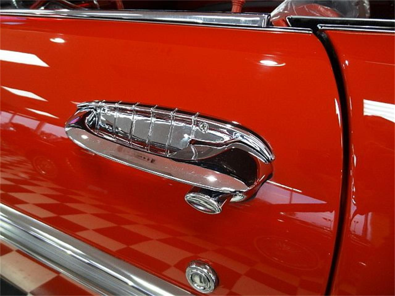 Large Picture of '58 Impala - QB2N