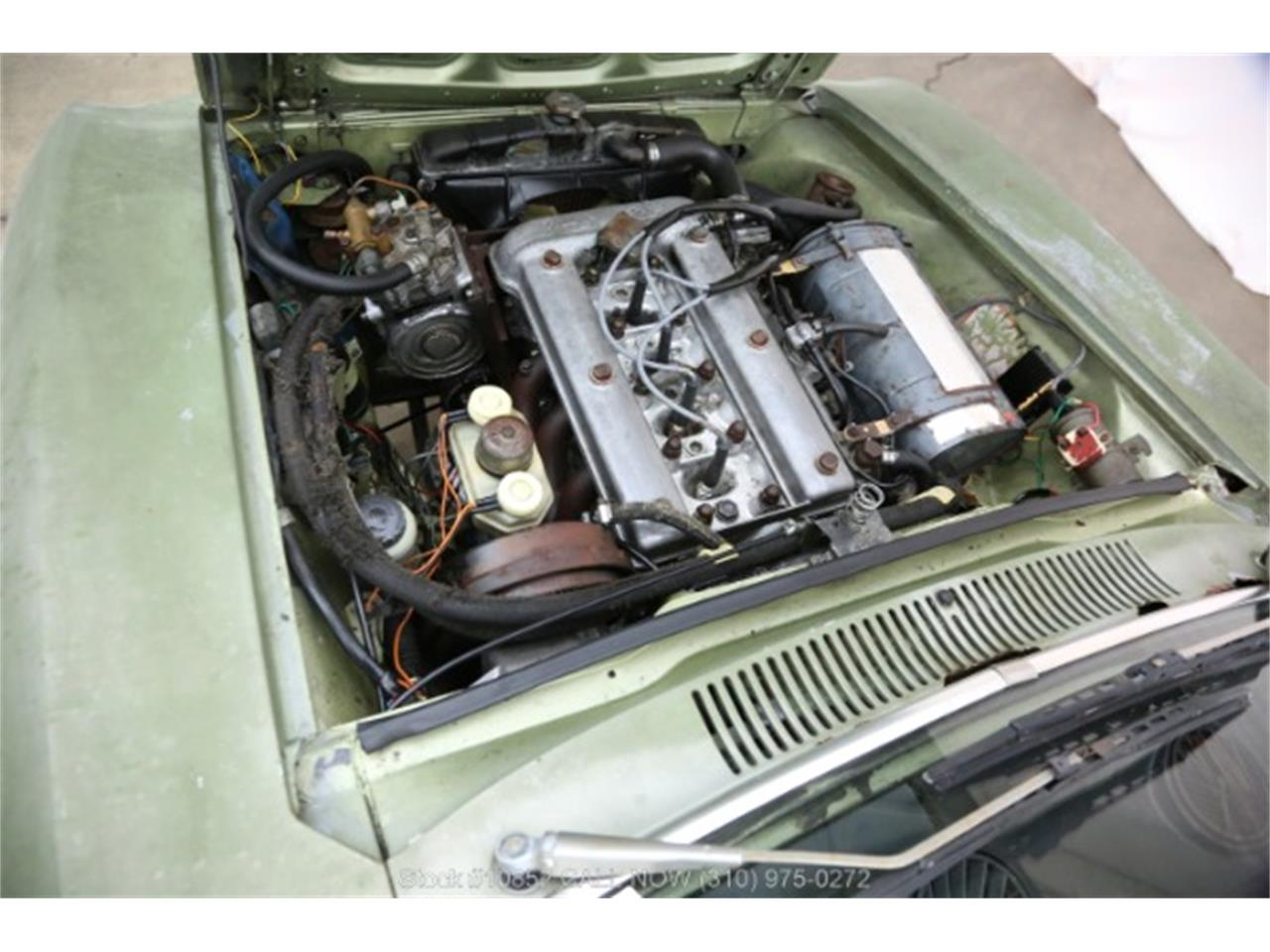 Large Picture of '74 2000 GT - Q5XH