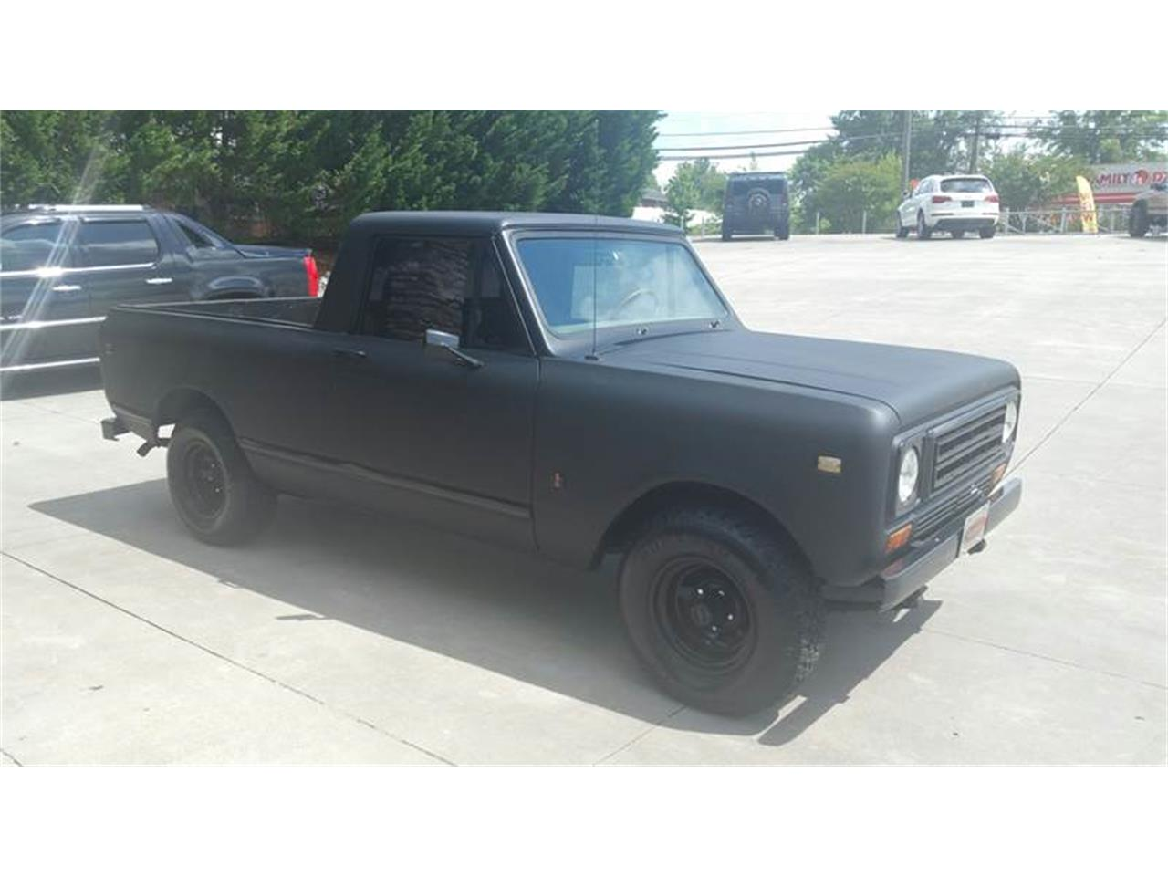 Large Picture of 1973 International Terra - $8,950.00 Offered by Hoyle Auto Sales - QB2Q