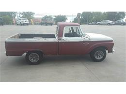 Picture of '66 F100 - QB2R