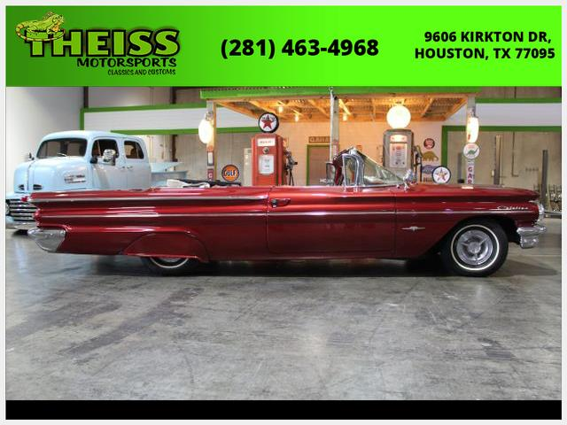 Picture of Classic 1960 Catalina - $29,500.00 - QB2S