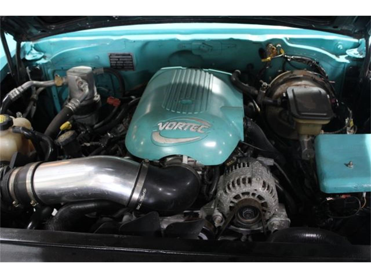 Large Picture of Classic 1957 Bel Air located in Texas Offered by Theiss Motorsports - QB2T