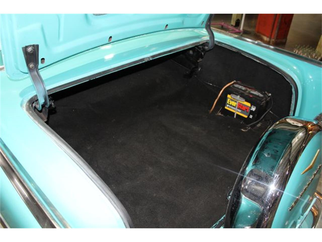 Large Picture of '57 Chevrolet Bel Air - $35,000.00 Offered by Theiss Motorsports - QB2T