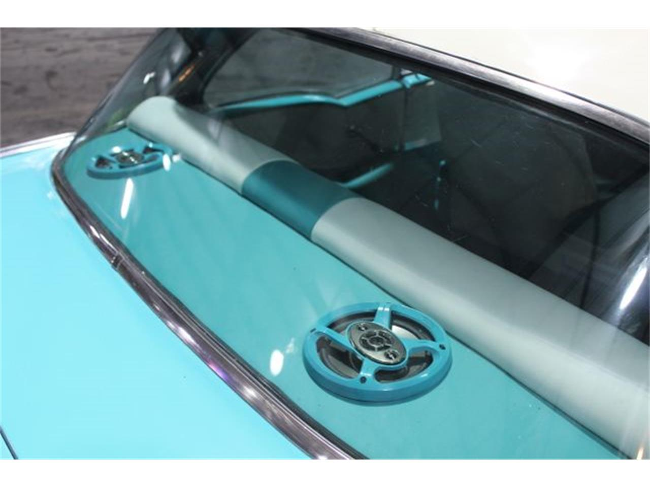 Large Picture of Classic '57 Chevrolet Bel Air located in Houston Texas - QB2T