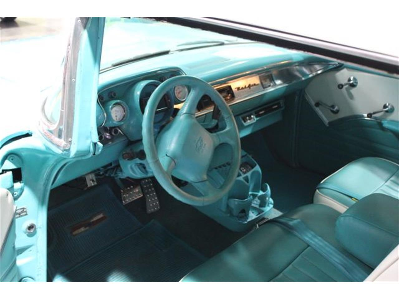 Large Picture of Classic 1957 Chevrolet Bel Air located in Texas - $35,000.00 - QB2T