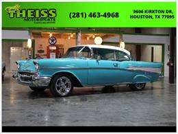 Picture of 1957 Chevrolet Bel Air located in Texas Offered by Theiss Motorsports - QB2T
