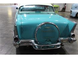 Picture of Classic 1957 Chevrolet Bel Air Offered by Theiss Motorsports Classics and Customs - QB2T