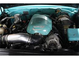 Picture of '57 Chevrolet Bel Air - QB2T