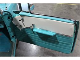 Picture of '57 Bel Air located in Texas - $35,000.00 Offered by Theiss Motorsports Classics and Customs - QB2T