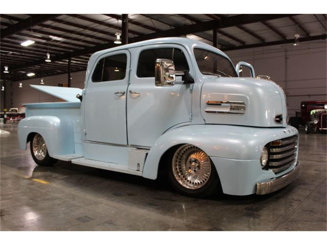 Large Picture of '48 COE - QB2U