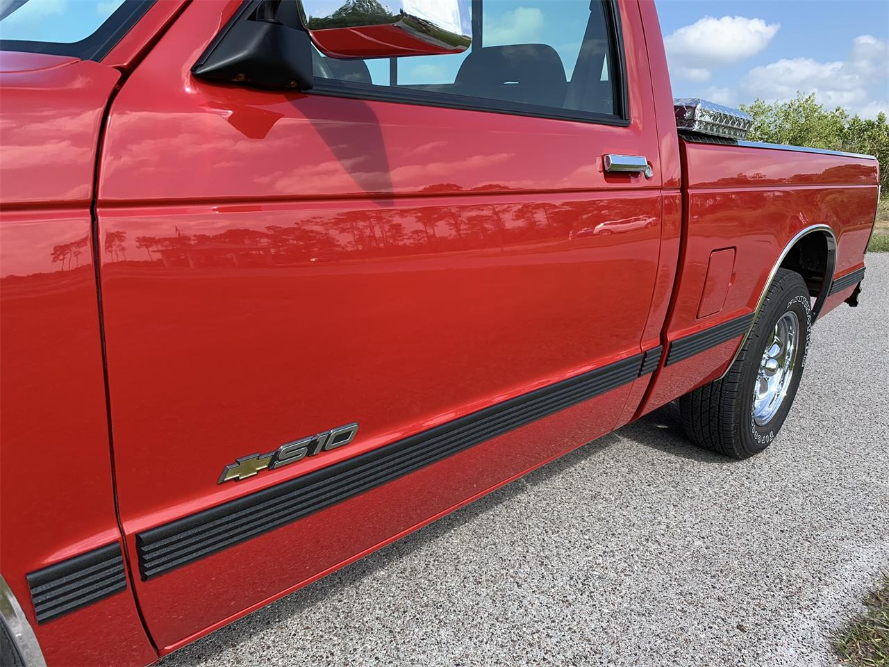 Large Picture of '93 S10 - QB2Y