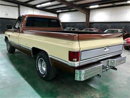 Picture of 1983 Chevrolet C/K 10 located in Sherman Texas - $9,500.00 - QB30