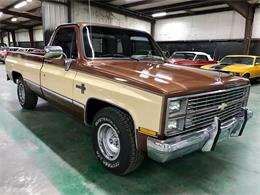 Picture of '83 C/K 10 located in Texas - QB30