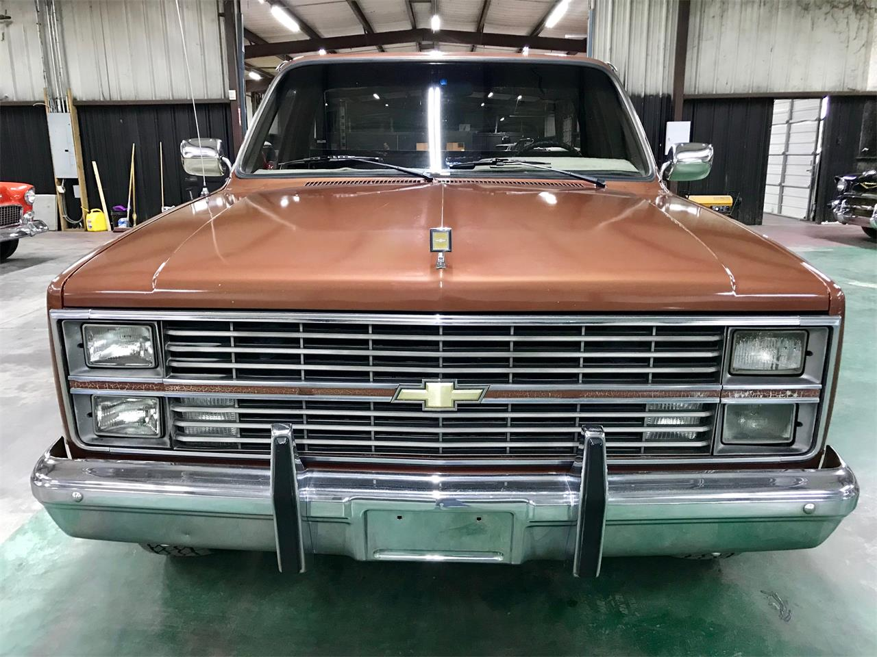 Large Picture of '83 C/K 10 - QB30