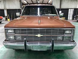 Picture of 1983 Chevrolet C/K 10 located in Sherman Texas - $9,500.00 Offered by PC Investments - QB30