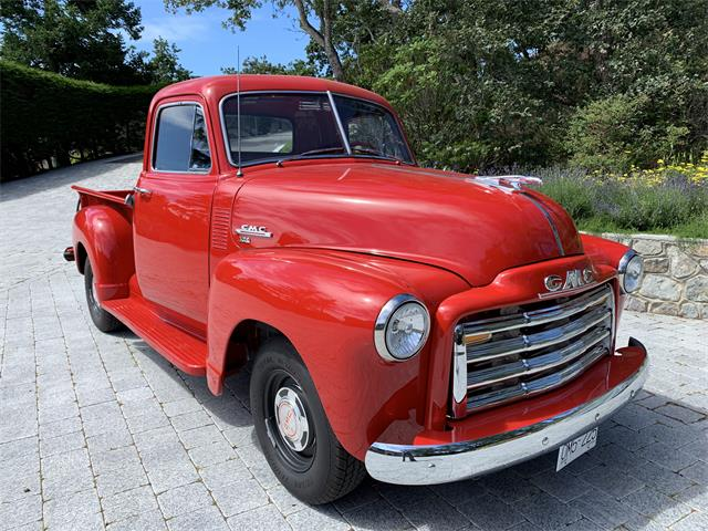 Picture of '53 Pickup - QB32