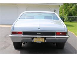 Picture of Classic 1970 Chevrolet 2-Dr Coupe - $21,500.00 Offered by Sleeman's Classic Cars - QB33