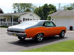 Picture of Classic '70 Chevrolet 2-Dr Coupe located in Romeo Michigan - QB33