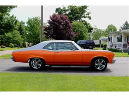 Picture of 1970 2-Dr Coupe Offered by Sleeman's Classic Cars - QB33