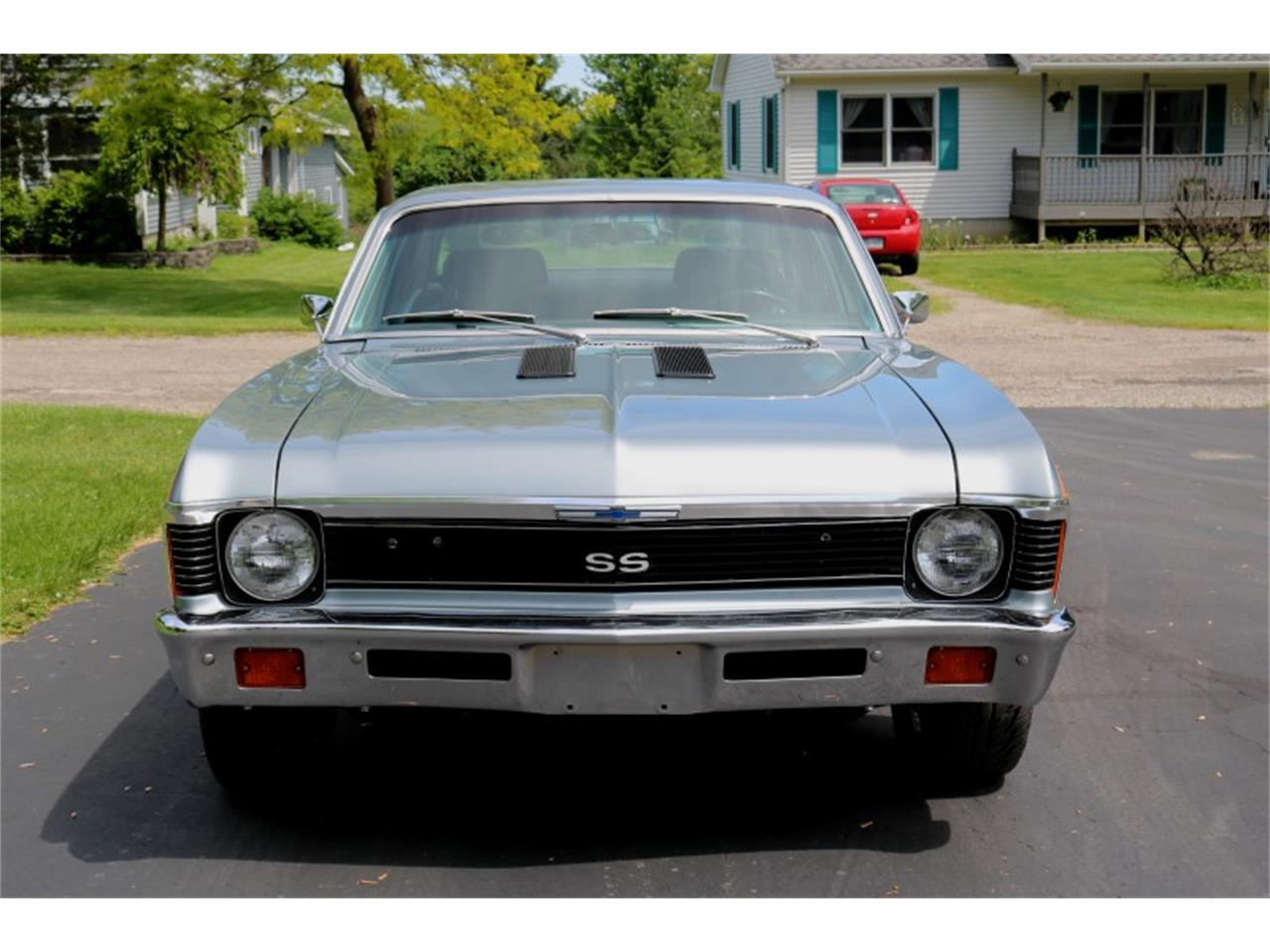 Large Picture of '70 2-Dr Coupe - $21,500.00 Offered by Sleeman's Classic Cars - QB33