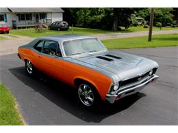Picture of 1970 Chevrolet 2-Dr Coupe located in Romeo Michigan - QB33