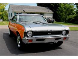 Picture of Classic '70 Chevrolet 2-Dr Coupe - $21,500.00 Offered by Sleeman's Classic Cars - QB33