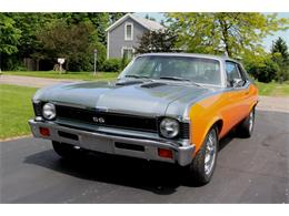 Picture of 1970 Chevrolet 2-Dr Coupe located in Michigan Offered by Sleeman's Classic Cars - QB33