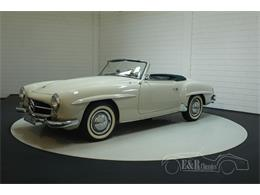 Picture of '61 SL-Class - QB35
