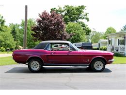 Picture of 1968 Mustang - $11,900.00 Offered by Sleeman's Classic Cars - QB37