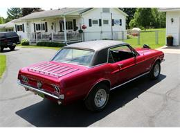 Picture of 1968 Mustang - QB37