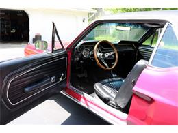 Picture of Classic '68 Mustang - $11,900.00 Offered by Sleeman's Classic Cars - QB37