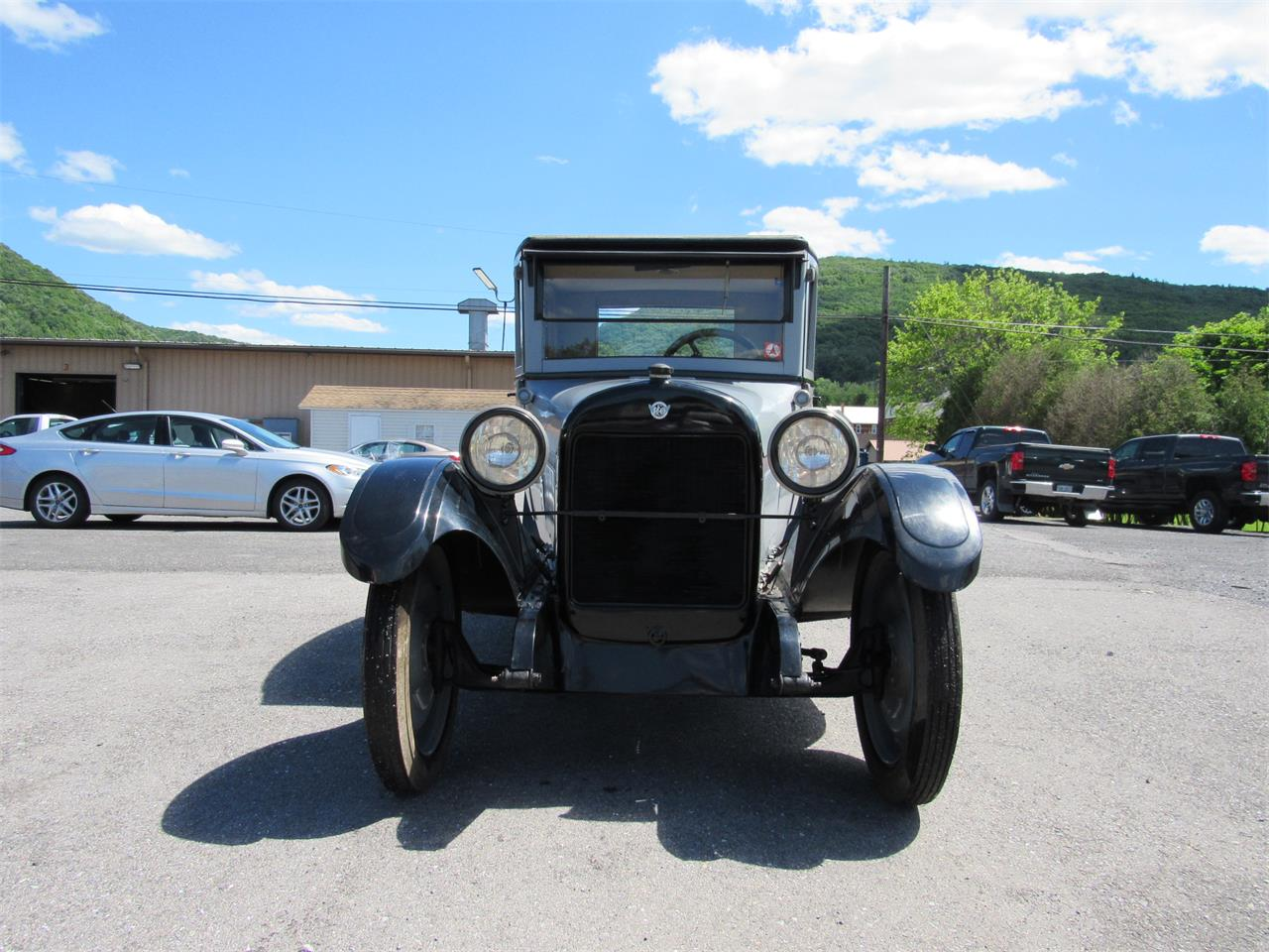 Large Picture of Classic '23 REO Speedwagon located in Mill Hall Pennsylvania Auction Vehicle - QB3B