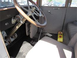 Picture of Classic '23 REO Speedwagon located in Mill Hall Pennsylvania Auction Vehicle - QB3B