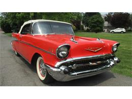 Picture of '57 Bel Air - QB3D
