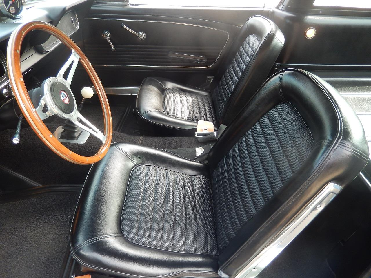 Large Picture of '65 Mustang - QB3G