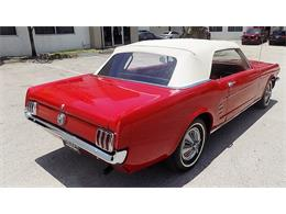 Picture of '66 Mustang - QB3J