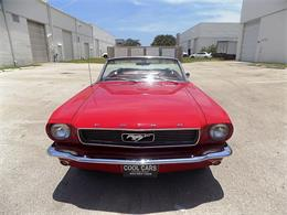 Picture of Classic 1966 Ford Mustang - $28,500.00 Offered by Cool Cars - QB3J