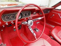 Picture of 1966 Ford Mustang located in POMPANO BEACH Florida - QB3J