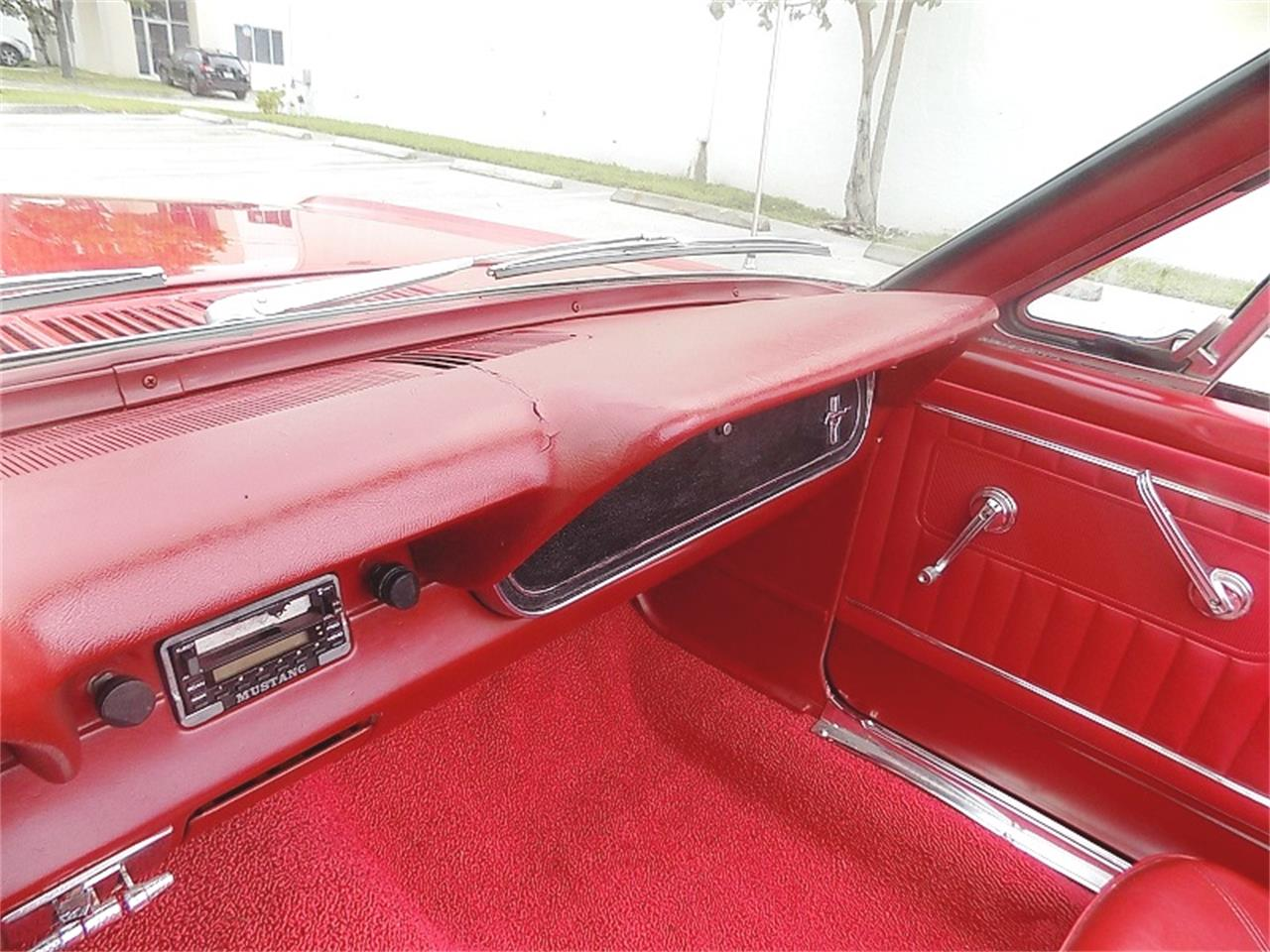 Large Picture of 1966 Ford Mustang - $28,500.00 - QB3J