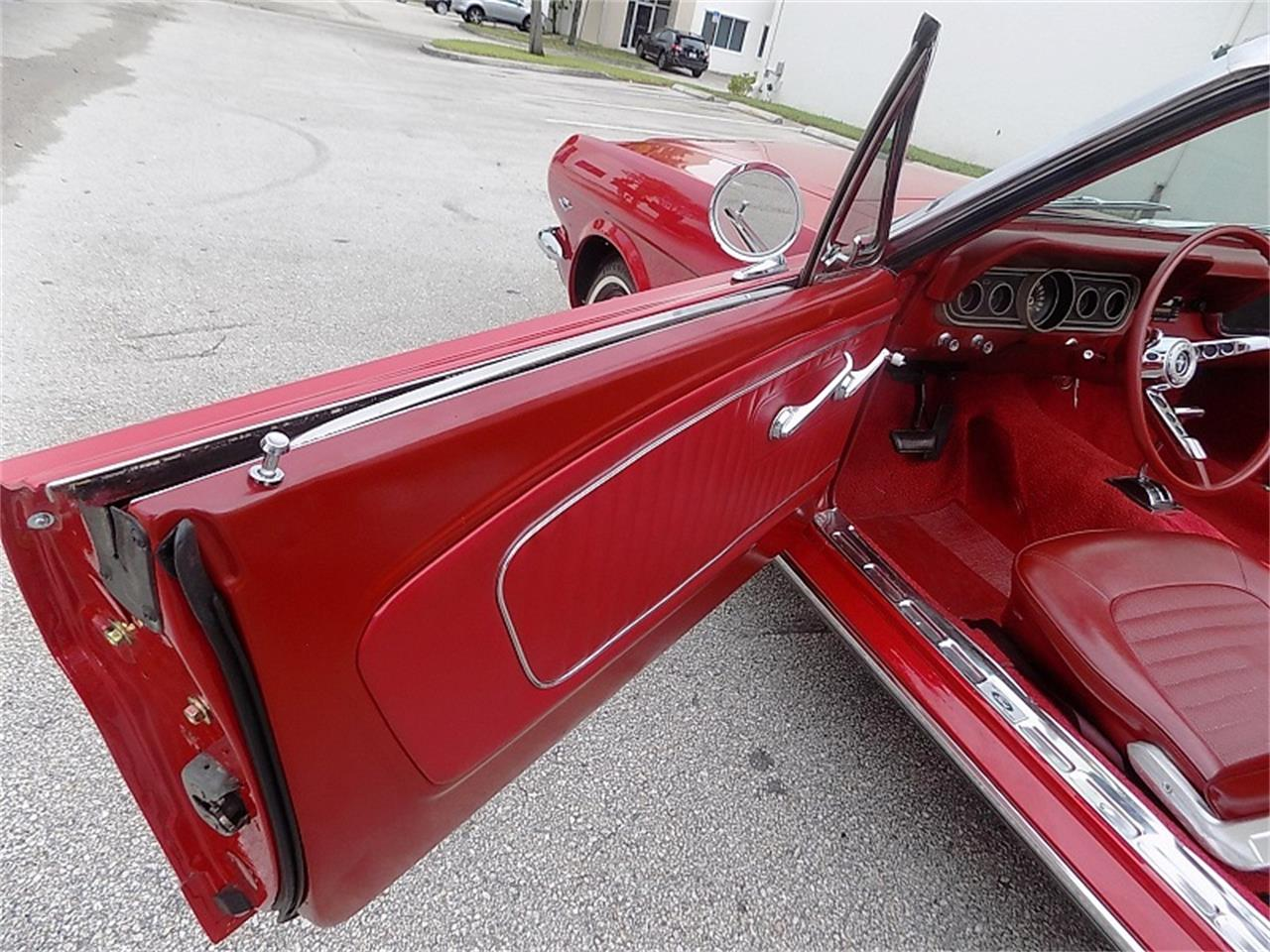 Large Picture of Classic 1966 Mustang - $28,500.00 Offered by Cool Cars - QB3J