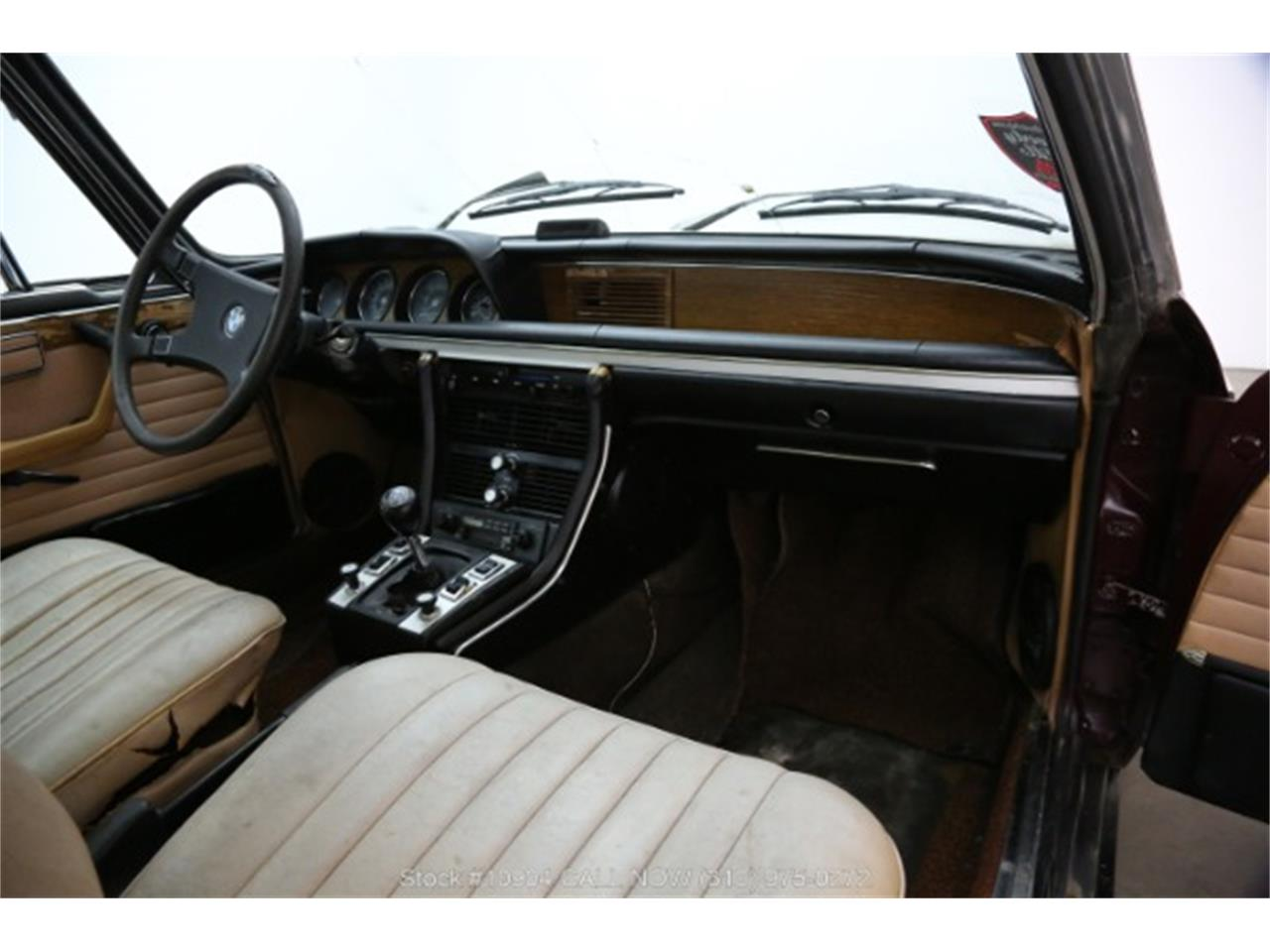 Large Picture of '73 3 Series - Q5XL