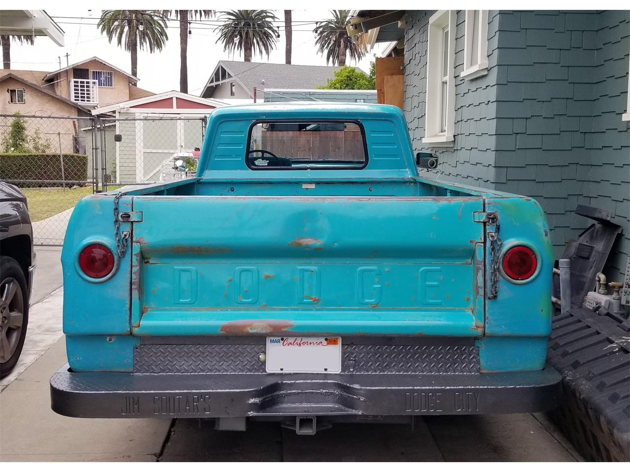 Large Picture of '64 D100 - QB3W