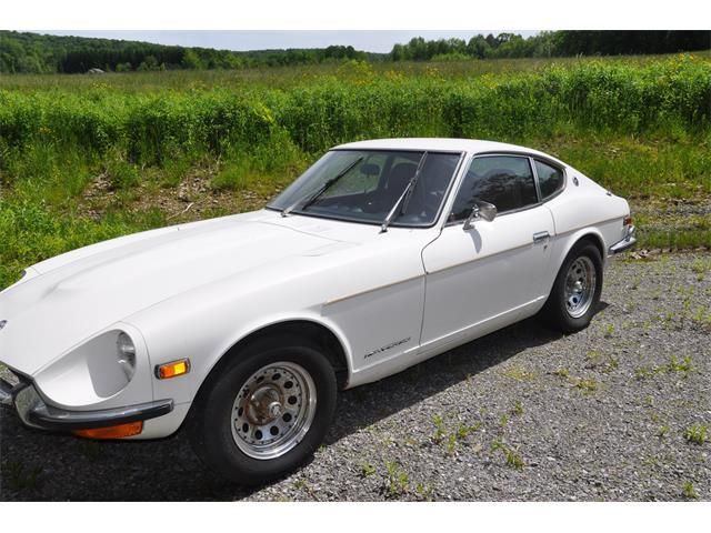Picture of '72 240Z - QB42