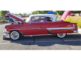 Picture of Classic 1954 Bel Air Offered by a Private Seller - QB4A