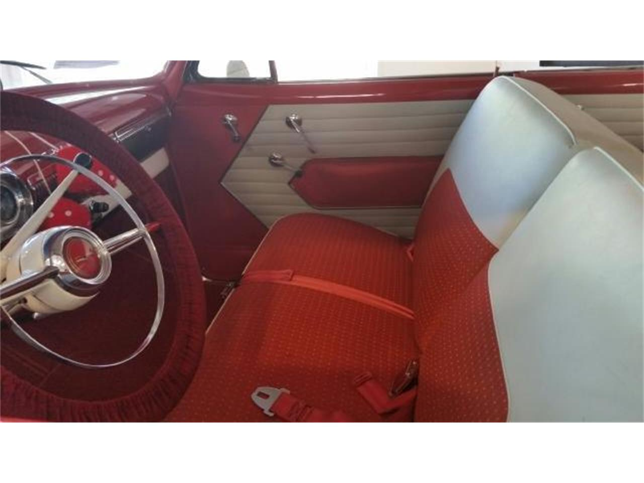 Large Picture of 1954 Chevrolet Bel Air located in Utah - QB4A