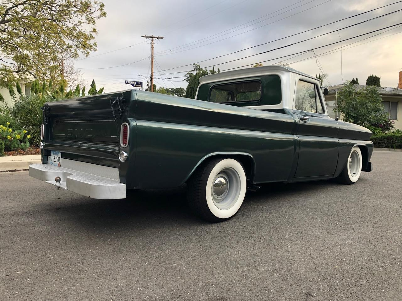 Large Picture of '66 Pickup - QB4H